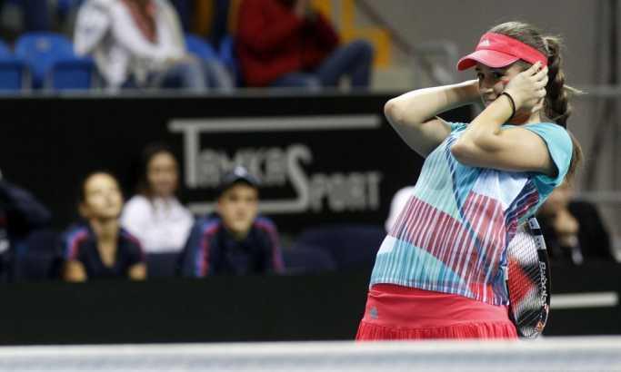 Jorovićeva na Australijan openu