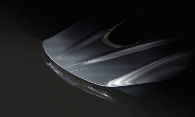 Još 10 dana: Dolazi najbrži McLaren u istoriji