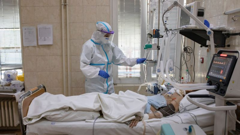 Još 11 umrlih od koronavirusa u Srbiji