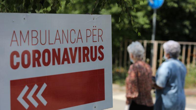 Još 124 inficirana na Kosovu, bez smrtnih slučajeva