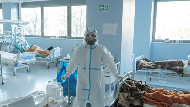 Još 17 preminulih od korona virusa u Srbiji, više od 3.500 novozaraženih