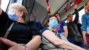 Još 254 novoobolela i šestoro umrlih, 87 pacijenata na respiratoru