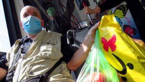 Još 276 novoobolelih, pet umrlih i 118 na respiratorima