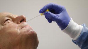 Još 34 novoobolela od korona virusa u poslednja 24 časa, bez preminulih