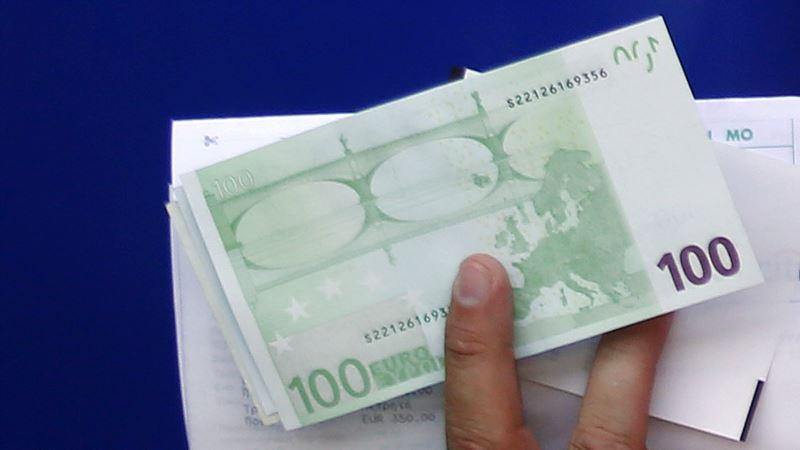Još 4 dana do kraja prijave za 100 evra, danas nastavak isplate