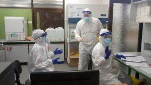 Još 48 novoobolelih od korona virusa u poslednja 24 časa, jedan preminuli