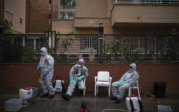 Još 812 osoba umrlo u Italiji od koronavirusa, nastavljen pad broja novoobolelih