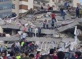 Još 84 slabija, nakon zemljotresa od sedam stepeni