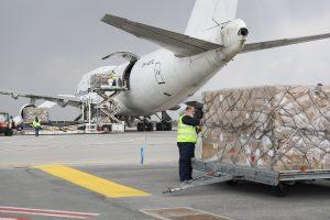 Još 90 tona medicinske opreme – nabavila Srbija, transport platila EU