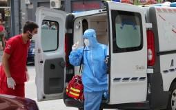 Još četiri osobe umrle od posledica infekcije korona virusom, 211 novoinficiranih