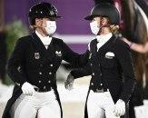 Još dve medalje za Nemačku u konjičkom sportu, bronza za Britaniju