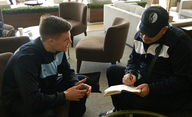 Još jedan Srbin u Seriji A, čeka ga prava srpska kolonija! (foto)