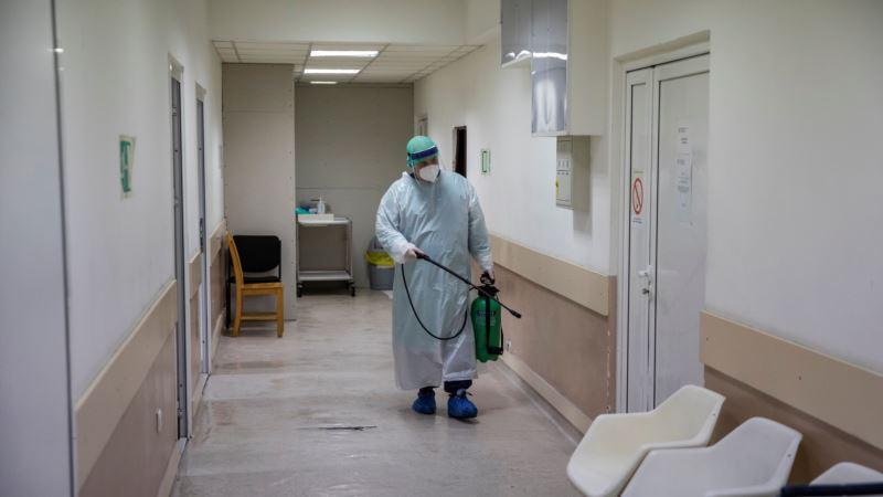 Još jedan dan bez preminulih od koronavirusa u Srbiji