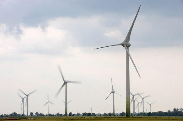 Još jedan grad u Srbiji dobija nove vetroparkove