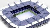 Još jedan grad u Srbiji dobija novi stadion
