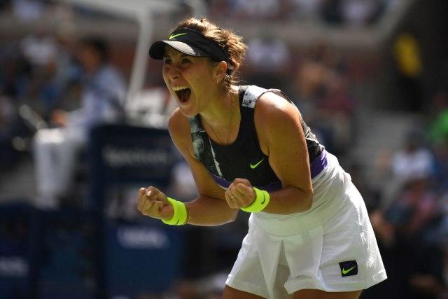 Još jedan otkaz: Belinda Benčić ne ide na US Open