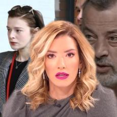 Još jedna ODBRANA ALEKSIĆA u emisiji Jovane Joksimović: Voditeljka van sebe pitala: ZAŠTO?