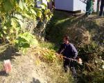 Još jedna akcija najveće niške opštine: Gomile smeća izvučene iz korita