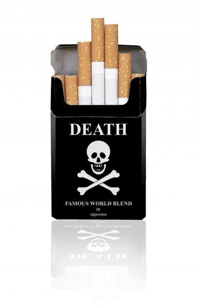 Još jedna zemlja se jednoobraznim paklicama cigareta bori protiv pušenja VIDEO