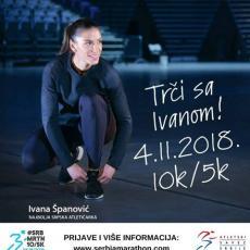 Još mesec dana do najvećeg trkačkog spektakla u Srbiji - Serbia Marathon