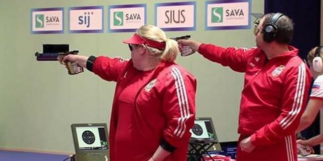 Još pet medalja za srpske strelce u Solinu