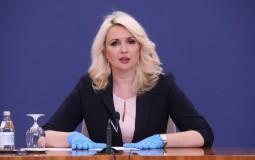 Još pet preminulih od korona virusa i 238 novih zaraženih u Srbiji
