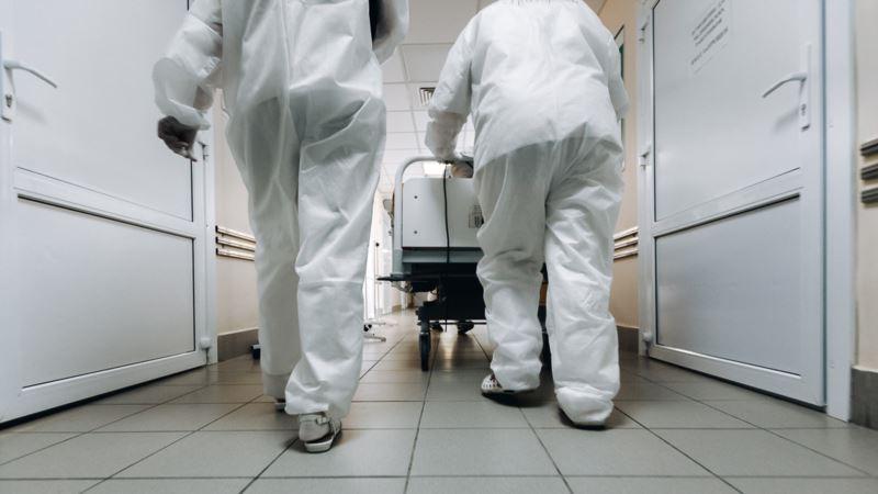 Još sedam osoba preminulo od korona virusa u Srbiji