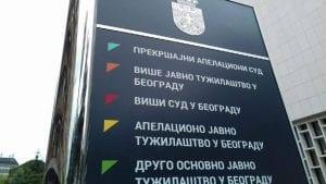 Još tri člana Dveri pozvani na saslušanje u Tužilaštvo kao osumnjičeni za nasilničko ponašanje