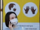 Još uvek visoka stopa zaraženih u Crnoj Gori