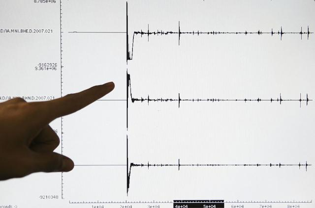 Još zemljotresa na Zakintosu