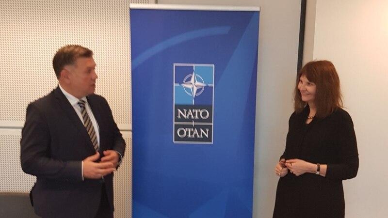 Josip Brkić: BiH ostaje predana saradnji s NATO-om