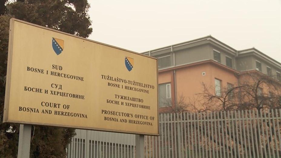 Jovan Tintor osuđen na 11 godina zatvora zbog ratnih zločina