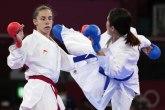Jovana Preković u polufinalu  nova medalja za Srbiju!