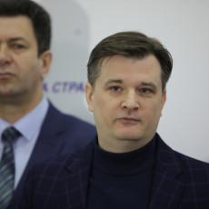 Jovanov: Belivukova odbrana upotpunjena političkom podrškom Đilasa
