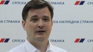 Jovanov: Ne postoji uvreda koju SZS nije u stanju da izgovori