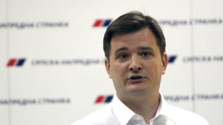Jovanov: Priština specijalcima sa dugim cevima na fudbalere