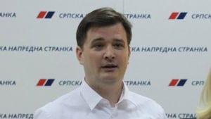 Jovanov (SNS): Državni organi da istraže kako su Đilasove firme izvukle 30 milione evra iz Telekoma
