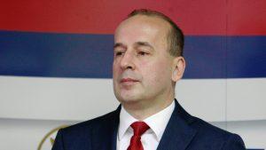 Jovanović (Bolja Srbija): Vlast u Topoli izgubila većinu, tražimo vanrednu sednicu Skupštine opštine