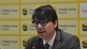 Jovanović: Borimo se za slobodu Srbije, nema mesta za kalukacije i lične interese