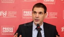 Jovanović (DSS): Neću bežati od odgovornosti da se kandidujem za predsednika Srbije