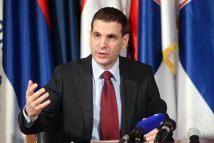 Jovanović (DSS): Tražiću vraćanje pluralizma na RTS i RTV