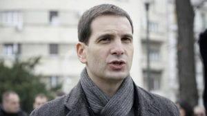 Jovanović (DSS): Vakcinacija je lična odluka