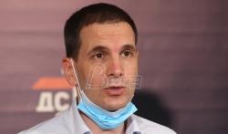 Jovanović (DSS): Za 10 dana početak dijaloga, bilo bi dobro da učestvuje i Vučić
