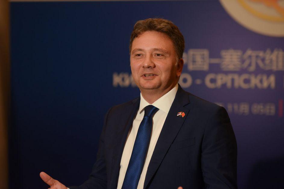 Jovanović: Data centar u Kragujevcu postaje primarni centar u Srbiji