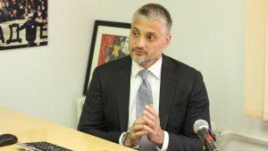 Jovanović: Ja ne dam nijednoj vlasti da se vrati tamo gde je bila