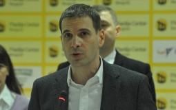 Jovanović (Metla 2020): Pokret u narednih par nedelja donosi odluku o izborima