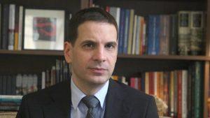 Jovanović (Metla): Donećemo zakon o poreklu imovine funkcionera od 1990. godine