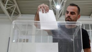 Jovanović: Mogu da smenim naprednjake u Topoli