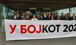 Jovanović (Narodna stranka): Budžetski rashodi za Beogradjane smanjeni za 20 milijardi dinara