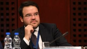 Jovanović (Narodna stranka): Predložili smo predstavnicima EP sporazum o organizovanju fer izbora